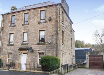 Thumbnail 3 bed flat for sale in Bongate, Jedburgh