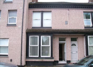 Thumbnail 2 bedroom terraced house for sale in Peel Road, Bootle, Merseyside
