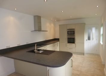 Thumbnail 3 bedroom semi-detached house to rent in Cromwell Road, Beeston