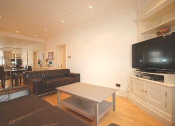 Thumbnail 2 bed flat for sale in Brompton Road, South Kensington