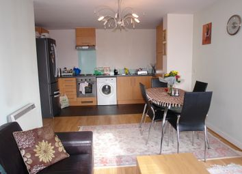 Thumbnail 2 bed flat to rent in Great Amwell Lane, Turnpike Lane, London