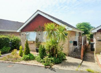 Thumbnail 2 bed detached bungalow for sale in Central Way, Sandown