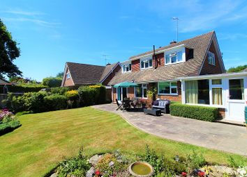 3 bed detached house for sale in Park Road, Smallfield, Horley, Surrey. RH6