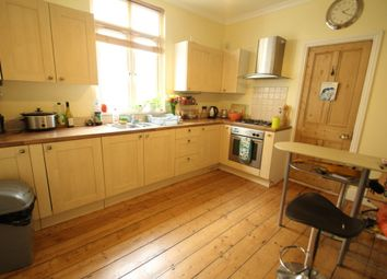 Thumbnail 4 bed terraced house to rent in Sea View Avenue, Plymouth