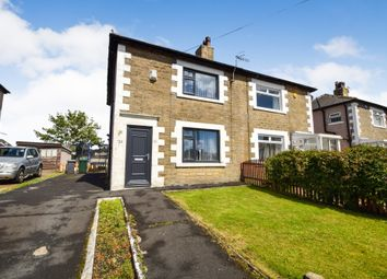 Thumbnail 2 bed semi-detached house for sale in Daleside Road, Shipley, Bradford, West Yorkshire