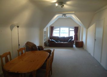 Thumbnail 2 bed flat to rent in Tff, Talbot Road, Highgate