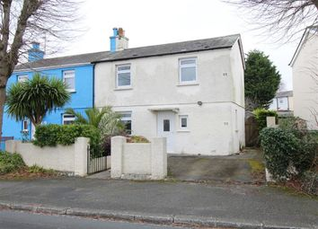 Thumbnail 3 bedroom semi-detached house for sale in Greatlands Crescent, Plymouth