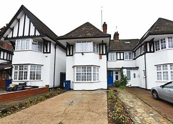 Thumbnail 4 bed semi-detached house for sale in Highfield Avenue, London, London