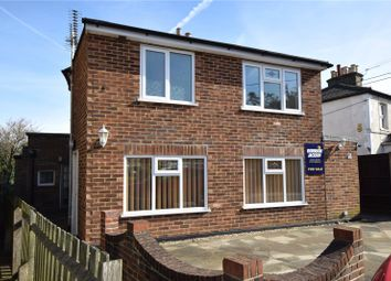 Thumbnail 3 bed end terrace house for sale in Church Cottages, Church Road, Crockenhill, Kent