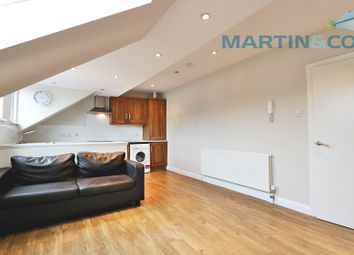 Thumbnail 1 bed flat to rent in Piercefield Place, Roath, Cardiff