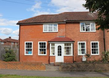 Thumbnail 4 bedroom end terrace house to rent in Beaconsfield Road, London