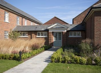 Thumbnail 1 bed flat to rent in Orchard Square, Caversfield, Bicester