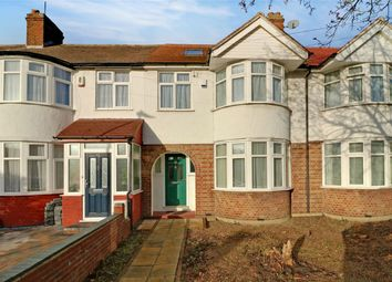 4 bed terraced house to rent in Glebe Avenue, Queensbury, Harrow HA3