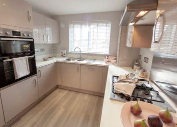 Thumbnail 3 bedroom semi-detached house for sale in Saltshouse Road, Ings, Hull