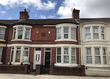 Thumbnail 3 bedroom property to rent in Wellbrow Road, Walton, Liverpool