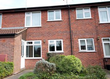Thumbnail 1 bed flat for sale in Gresley Court, York