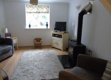 Thumbnail 2 bed terraced house to rent in Wye Rapids Cottages, Symonds Yat West