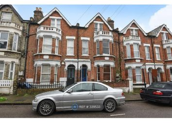 Thumbnail 1 bed flat to rent in Hemberton Road, Clapham