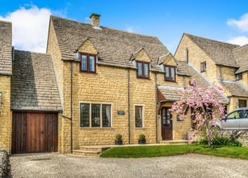 Thumbnail 3 bed link-detached house for sale in Todenham, Moreton In Marsh, Gloucestershire, Uk