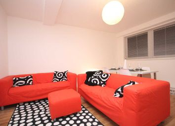 Thumbnail 4 bed flat to rent in Morpeth Street, London, Bethnal Green