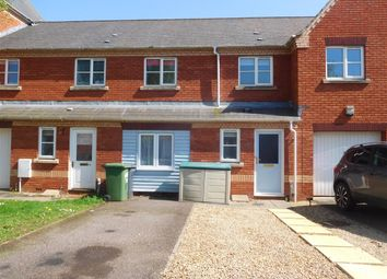 Thumbnail 3 bed property for sale in Lewis Crescent, Exeter