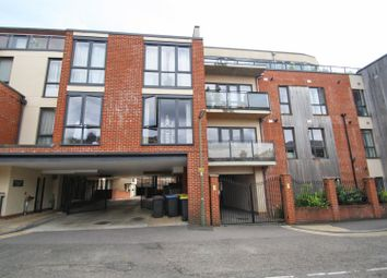 Thumbnail 2 bed flat for sale in The Bars, Guildford