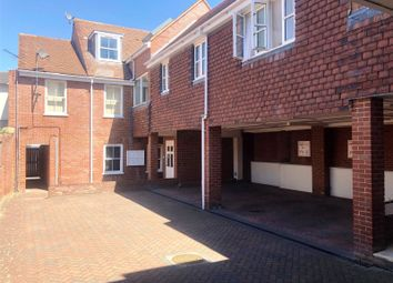 Thumbnail 1 bed flat for sale in Hedley Court, Fairview Road, Sittingbourne, Kent