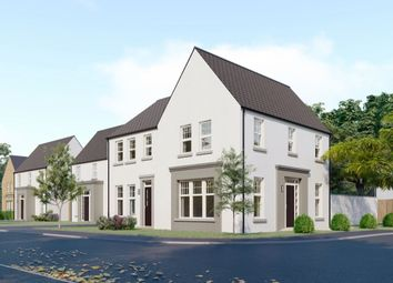 Thumbnail Semi-detached house for sale in - The Dun, Ashbourne Manor, Belfast Road, Carrickfergus