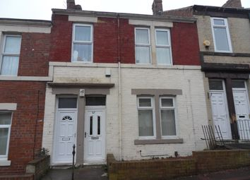 2 bed flat for sale in Howe Street, Gateshead NE8