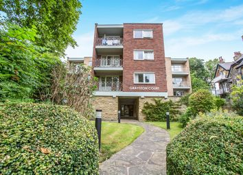 Thumbnail 2 bed flat for sale in Brunswick Drive, Harrogate