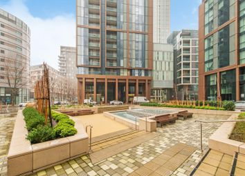 Thumbnail 1 bed flat to rent in Maine Tower, South Quay