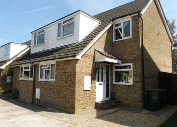 Thumbnail 3 bed end terrace house for sale in Ormond Road, Thame