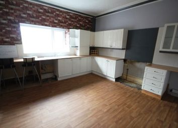 Thumbnail 4 bed flat to rent in Dean Road, South Shields