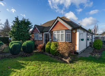 Thumbnail 5 bed bungalow for sale in Kingsway, Stanwell, Staines