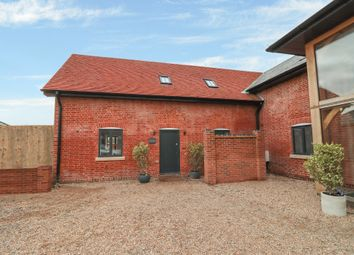 Thumbnail 4 bed barn conversion for sale in Burnetts Lane, West End, Southampton