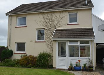 Thumbnail 3 bed detached house for sale in Gail Rise, Llangwm, Haverfordwest, Pembrokeshire