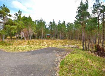 Thumbnail Land for sale in Skye Of Curr Road, Dulnain Bridge, Grantown-On-Spey