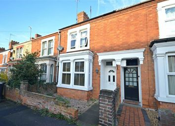 Thumbnail 3 bed terraced house for sale in Portland Road, Rushden