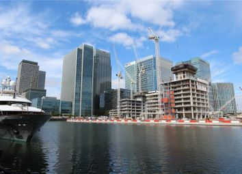 Thumbnail 2 bed property for sale in Park Drive, Canary Wharf, London