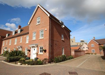Thumbnail 5 bed end terrace house for sale in Brownrigg Drive, Braintree, Essex