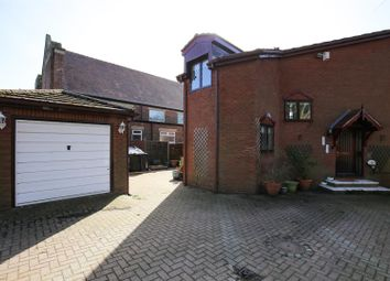 Thumbnail 5 bed detached house for sale in Sunderland Road, South Shields