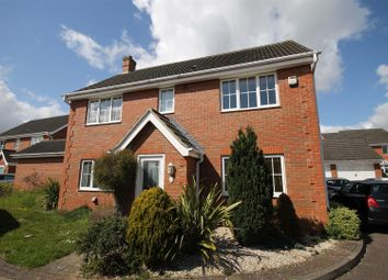 Thumbnail 6 bed property to rent in Speedwell Way, Norwich
