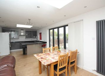 Thumbnail 4 bedroom bungalow to rent in Greencroft Avenue, Ruislip
