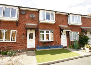 Thumbnail 2 bedroom terraced house for sale in Conference Close, London