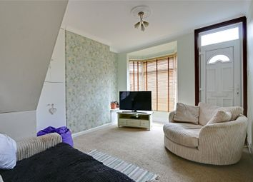 Thumbnail 2 bed end terrace house for sale in Welbeck Street, Hull, East Yorkshire