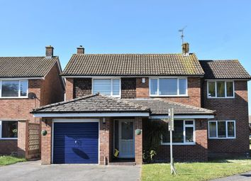 4 bed detached house for sale in Icknield Close, Didcot OX11