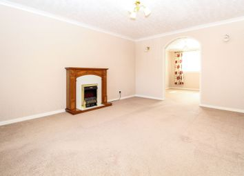 Thumbnail 3 bedroom terraced house for sale in Nicol Place, Portlethen, Aberdeen