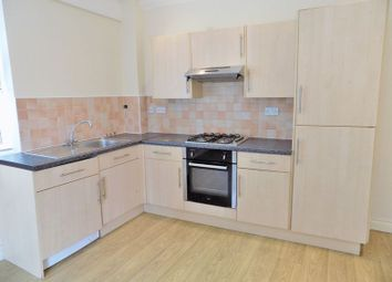 Thumbnail 2 bed flat for sale in Craddock Street, Cardiff