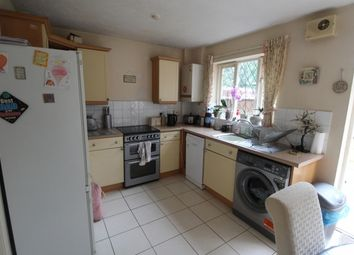 2 bed terraced house for sale in Woodcock Court, Three Mile Cross, Reading, Berkshire RG7