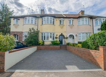 3 bed terraced house for sale in Stanstead Road, Hoddesdon EN11